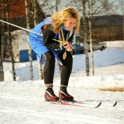 Skiing 90 km - Dawod Mohammad (14146)