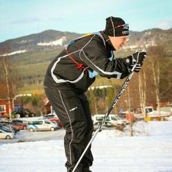 Skiing 90 km - Daniel Käck (366)