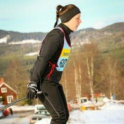 Skiing 90 km - Linda Stål (6076)