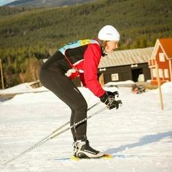 Skiing 90 km - Maria Mellung (5596)