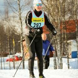 Skiing 90 km - Andreas Eriksson (2976)