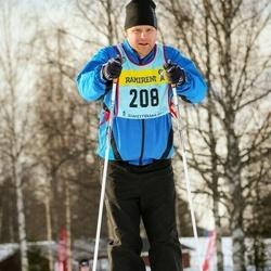 Skiing 90 km - Christer Henriksson (2086)