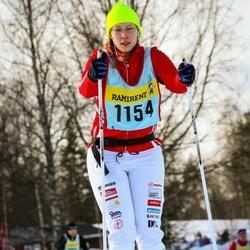 Skiing 90 km - Maria Molander (11546)