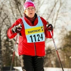 Skiing 90 km - Elisabeth Goude (11246)