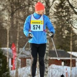 Skiing 90 km - Henrik Vinghamre (5746)