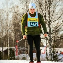 Skiing 90 km - Sven-Olof Olofsson (12736)