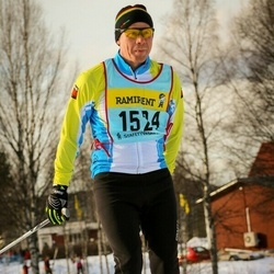 Skiing 90 km - Kenneth Jaktlund (15246)