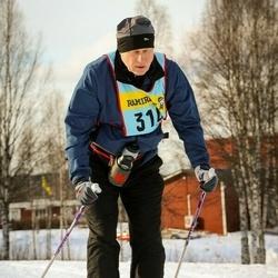 Skiing 90 km - Holger Kvist (3106)