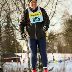 Skiing 90 km - Kjell Jansson (6556)