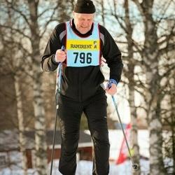 Skiing 90 km - Jan-Erik Eriksson (7966)