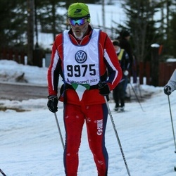 Skiing 90 km - Alberto Farolfi (9975)