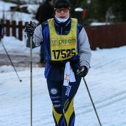 Skiing 90 km - Helene Kristiansson (17525)