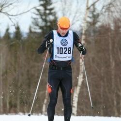 Skiing 90 km - Erlend Haugstad (1028)