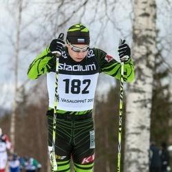 Skiing 90 km - Aleksei Dvoskin (182)