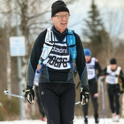 Skiing 90 km - Jean Francois Lafore (10676)
