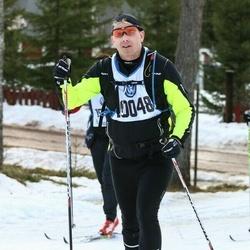 Skiing 90 km - Christian Terslow (10048)