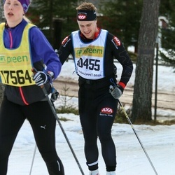 Skiing 90 km - Olof Nilsson (10455)