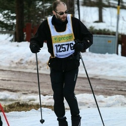 Skiing 90 km - Jan Holub (12576)