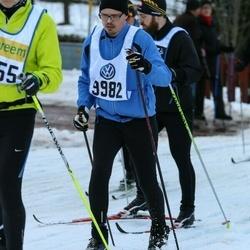 Skiing 90 km - Marcus Nilsson (9982)