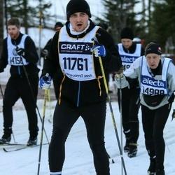 Skiing 90 km - Reinis Andersons (11761)
