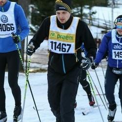 Skiing 90 km - Andreas Stolt (11467)