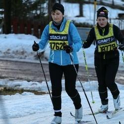Skiing 90 km - Erle Ojaste (17628)