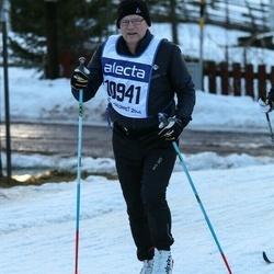 Skiing 90 km - Christer Svensson (10941)