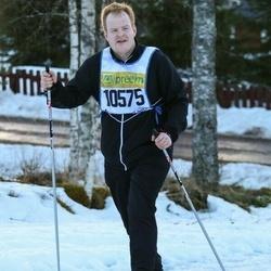 Skiing 90 km - Lauri Vuoriluoto (10575)