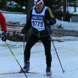 Skiing 90 km - Jörgen Lund-Hansen (9779)