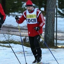 Skiing 90 km - Eero Toivonen (10428)