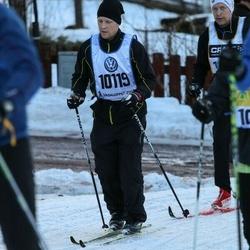 Skiing 90 km - Janne Gustafsson (10119)