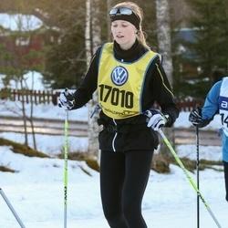 Skiing 90 km - Elin Engström (17010)