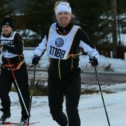 Skiing 90 km - Andreas Ekdahl (11188)