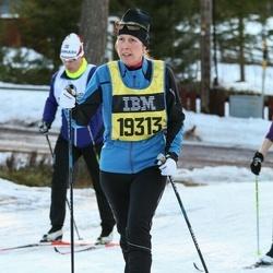 Skiing 90 km - Marie Alexisson (19313)