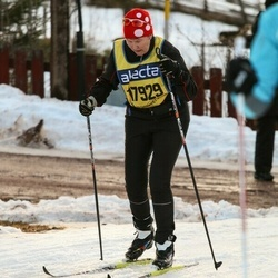 Skiing 90 km - Eva Karlsson (17929)