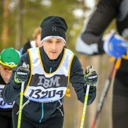 Skiing 90 km - Christian Bremer (13204)