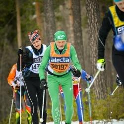 Skiing 90 km - Sten-Olof Alsén (30197)