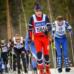 Skiing 90 km - Asgaut Sundvor (15844)