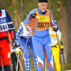 Skiing 90 km - Sverker Moritz (30073)