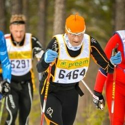 Skiing 90 km - Svein Magne Storli (6464)