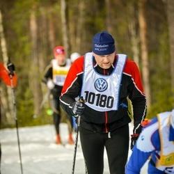 Skiing 90 km - Håkan Sörman (10180)