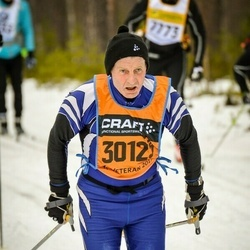 Skiing 90 km - Jan Gustafsson (30123)