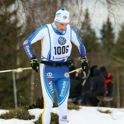 Skiing 90 km - Dirk Debertin (1006)