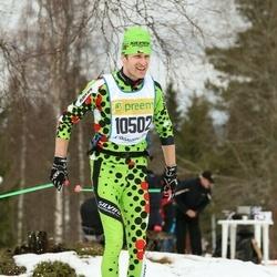 Skiing 90 km - Karel Znojemsky (10502)