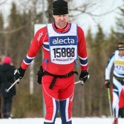 Skiing 90 km - Mats Spets (15888)