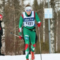 Skiing 90 km - Jan Erik Nilsen (4131)