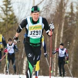 Skiing 90 km - Jan-Erik Larsen (3291)