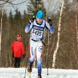 Skiing 90 km - Bjørnar Engh (3425)