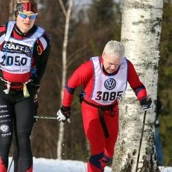 Skiing 90 km - Björn Kåre Gjerde (3085)