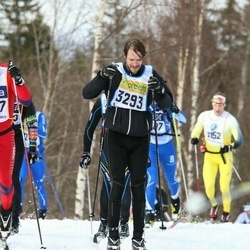 Skiing 90 km - Alexander Jansa (3293)